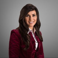 Lisa Hunt (Immediate Past-Chair)