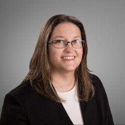 Melanie Wernert (Secretary)