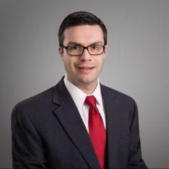 Doug Scarpelli (Treasurer)